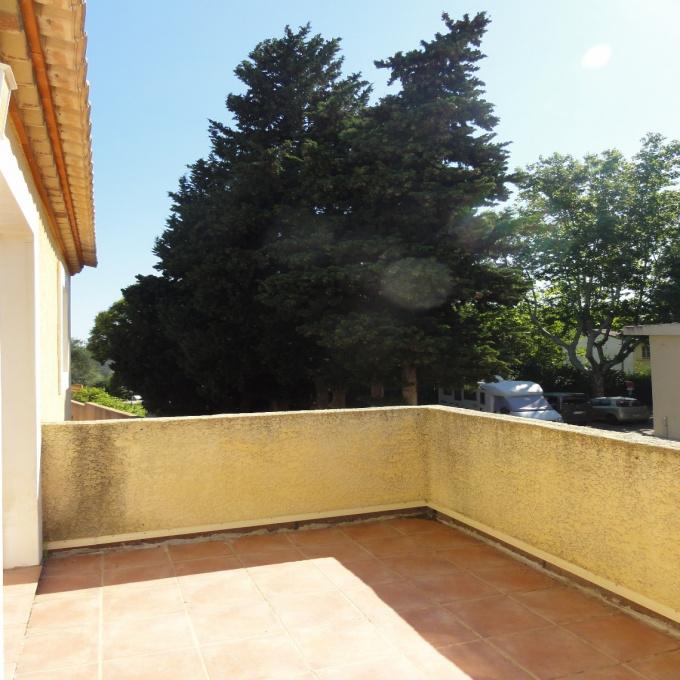 Offres de vente Appartement Montblanc (34290)