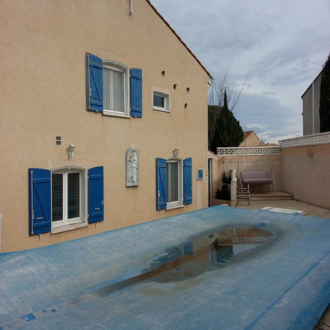Offres de vente Villa Saint-Thibéry (34630)
