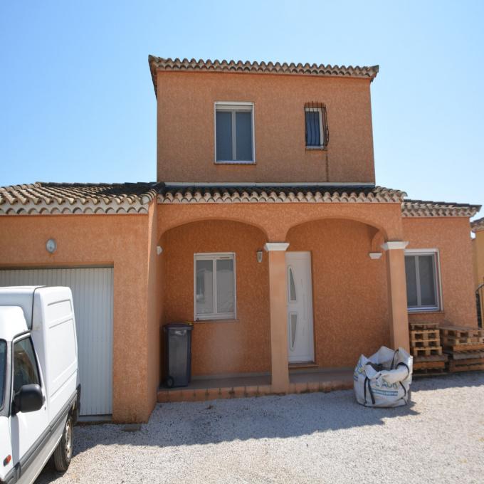 Offres de location Villa Agde (34300)