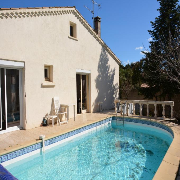 Offres de location Villa Bessan (34550)