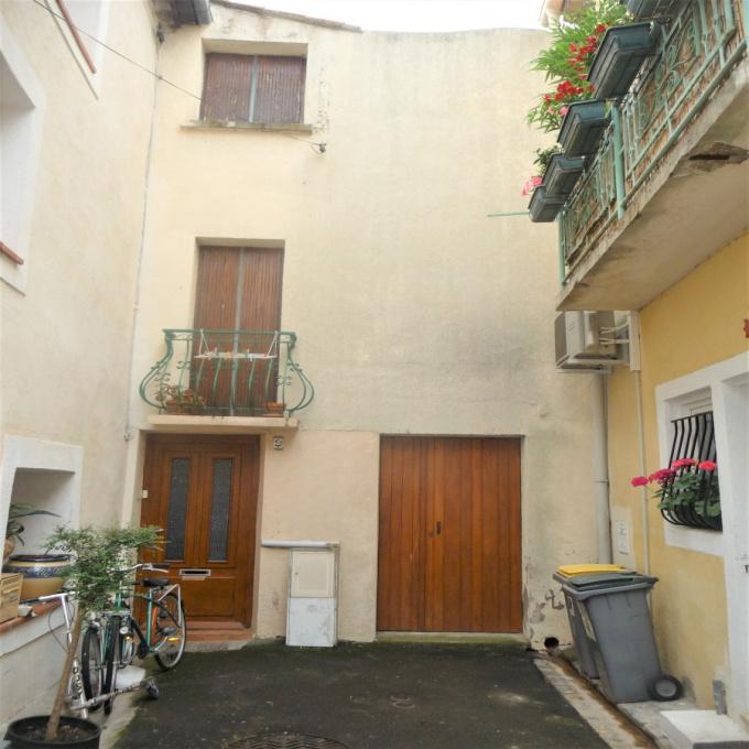 Offres de vente Maison de village Florensac (34510)