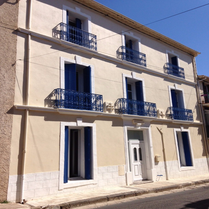 Offres de location Maison Pomérols (34810)