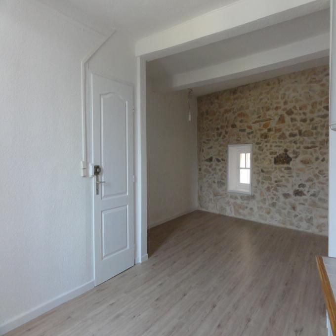 Offres de location Appartement Pomérols (34810)