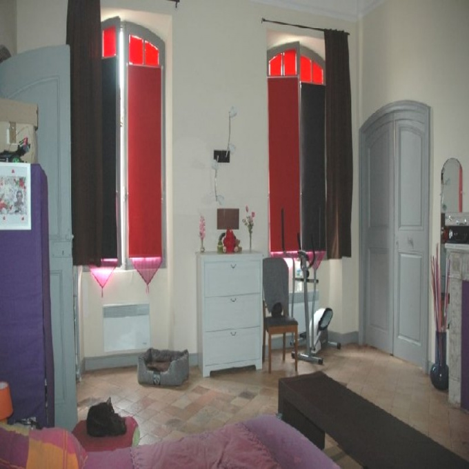 Offres de location Appartement Bessan (34550)
