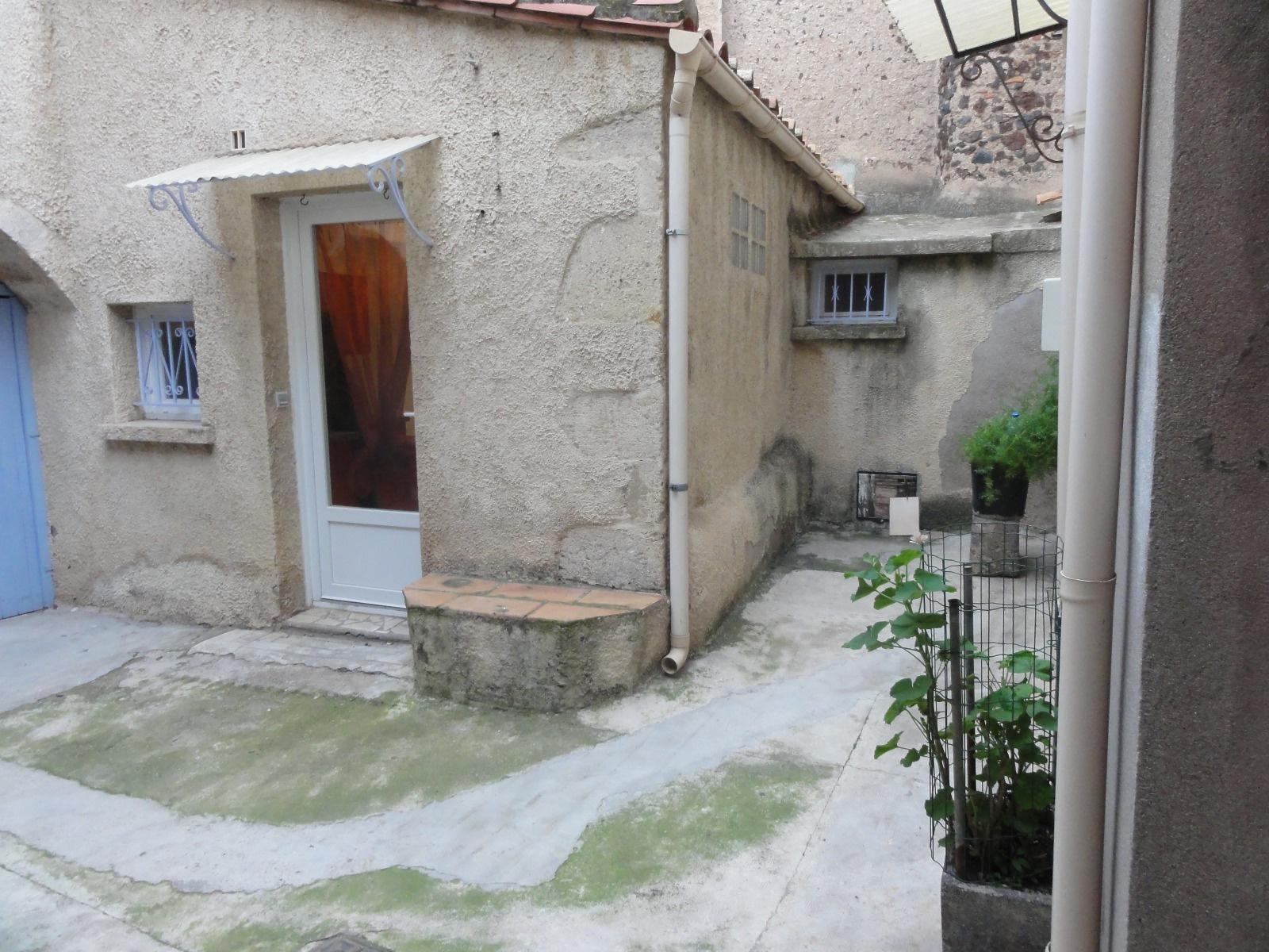Offres de location Maison Bessan (34550)