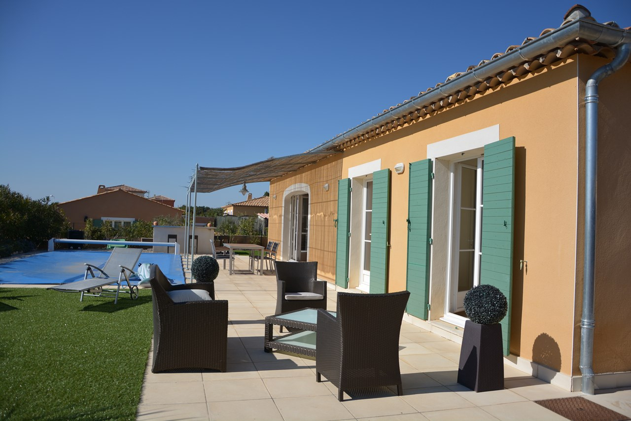 Location de vacances Villa Béziers (34500)