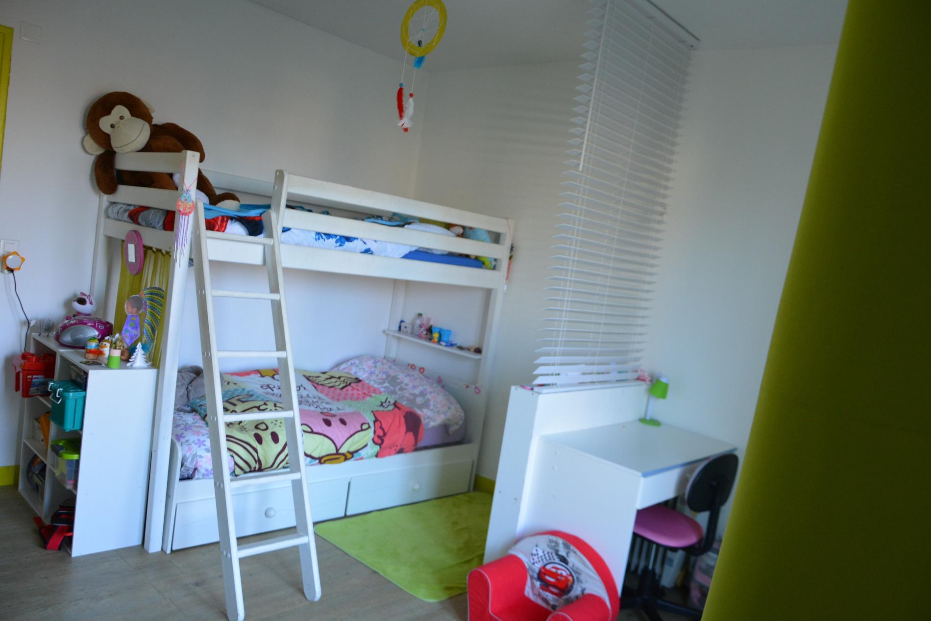 chambre enfant 1er