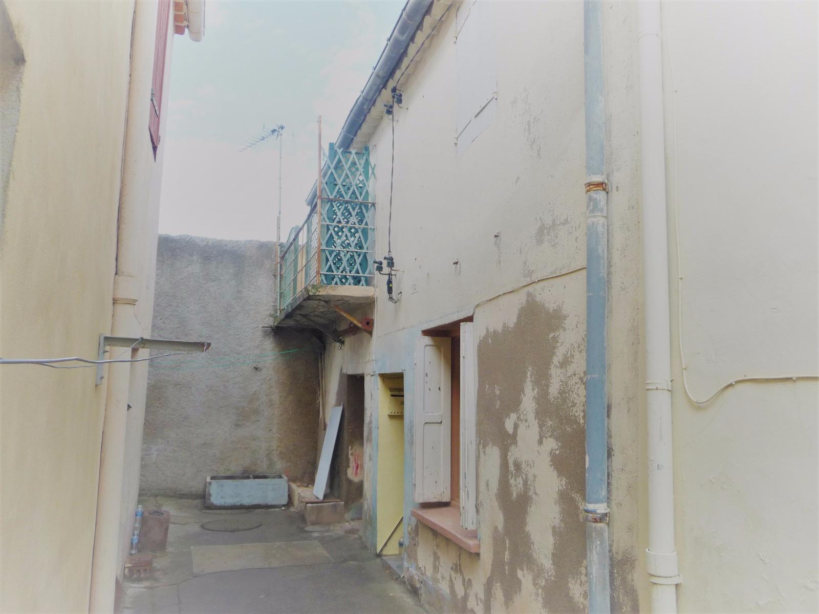 Offres de vente Maison Saint-Thibéry (34630)