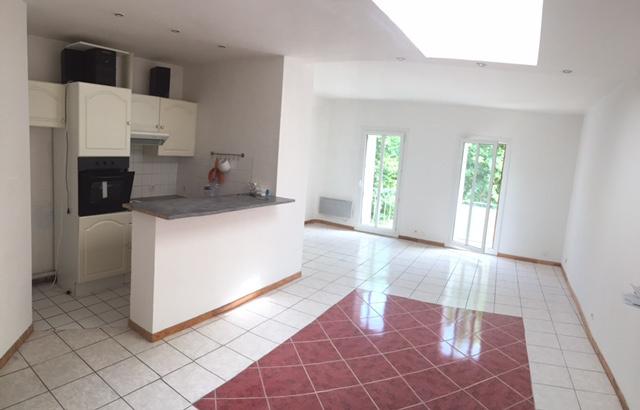 Offres de vente Appartement Mèze (34140)