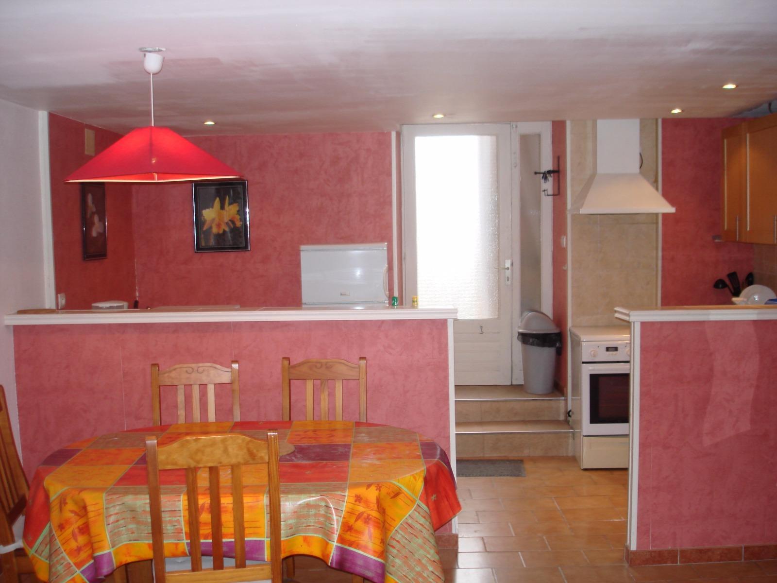 Offres de vente Appartement Saint-Thibéry (34630)