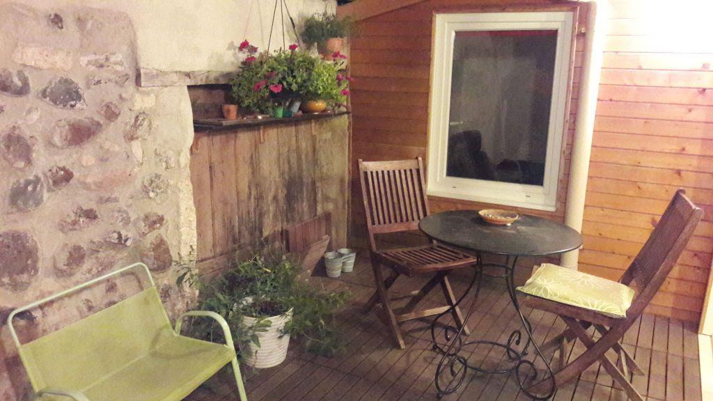 Offres de vente Maison de village Saint-Thibéry (34630)