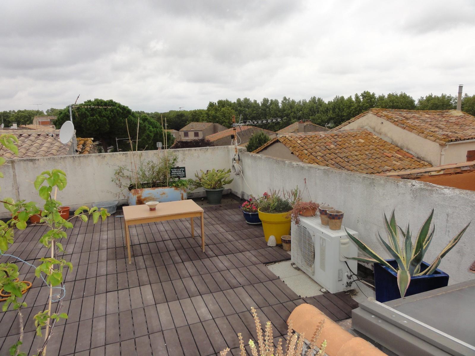 Offres de location Maison Saint-Thibéry (34630)