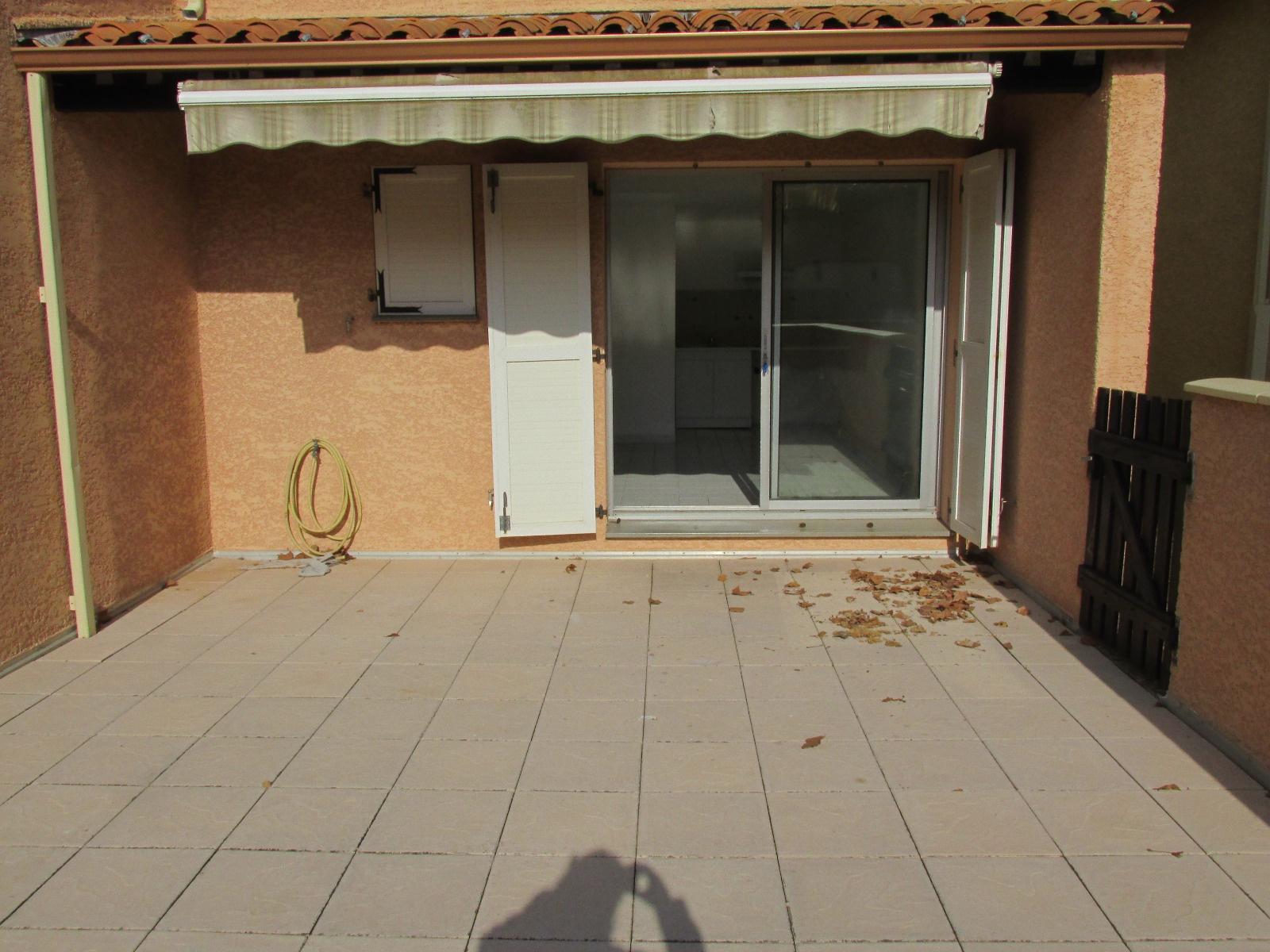 Offres de location Duplex Cap d'Agde (34300)