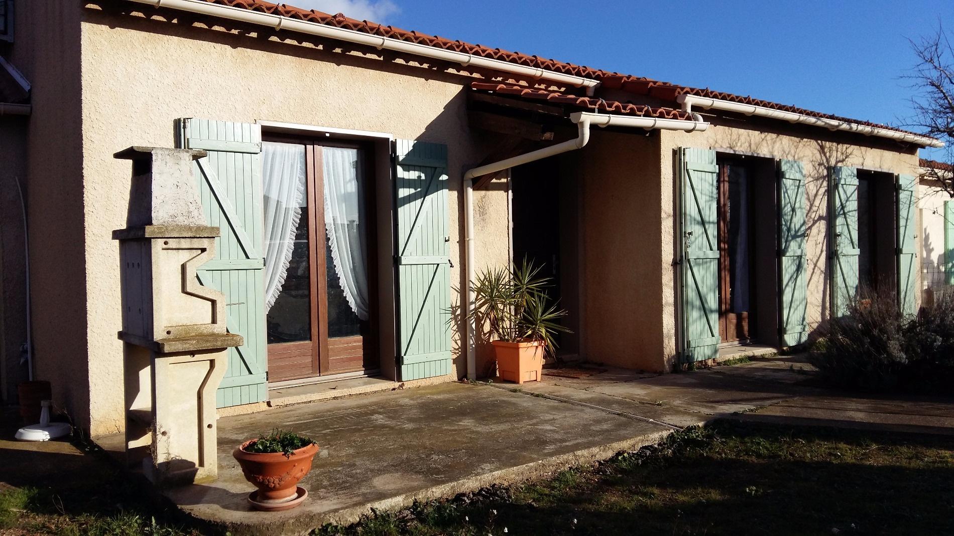 Offres de vente Villa Bessan (34550)