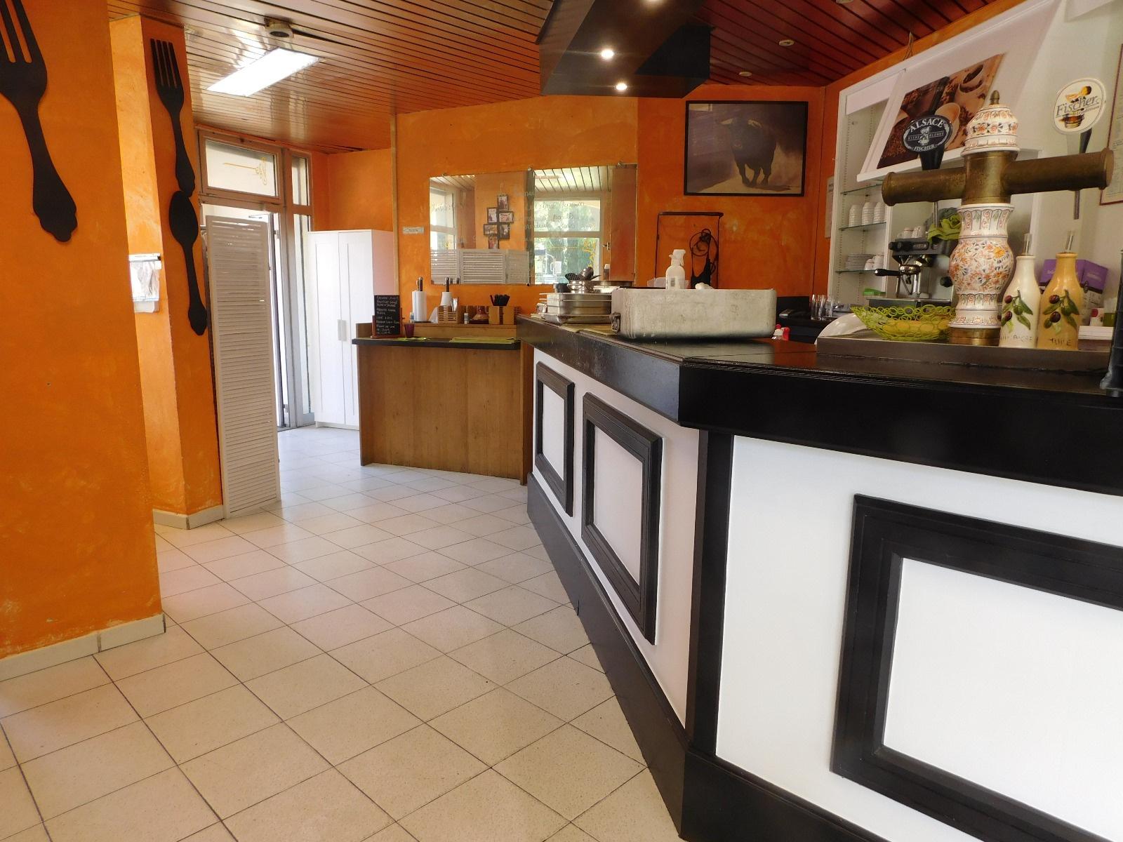 Vente Immobilier Professionnel Fonds de commerce Montpellier (34000)