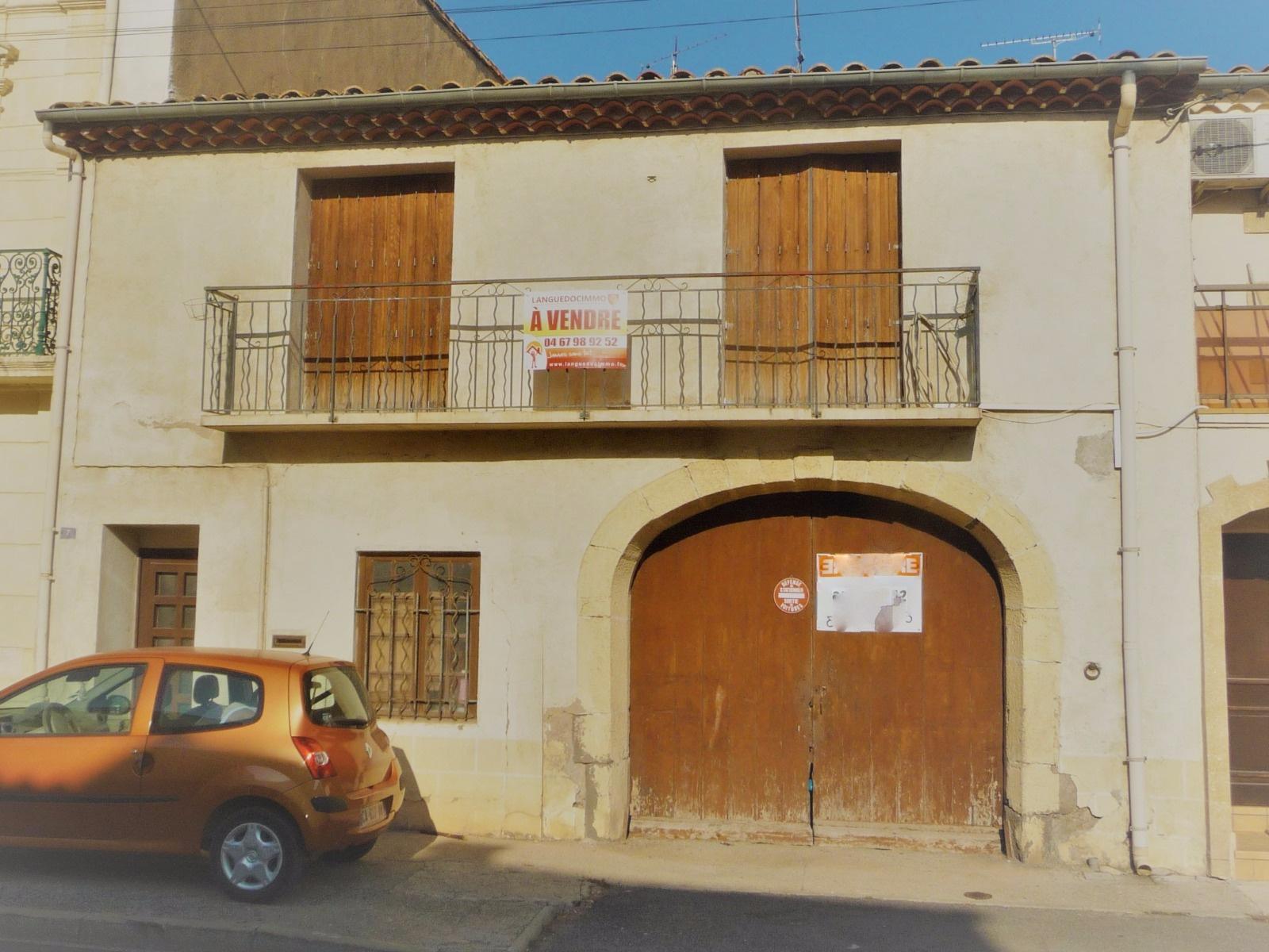 Offres de vente Maison de village Bessan (34550)