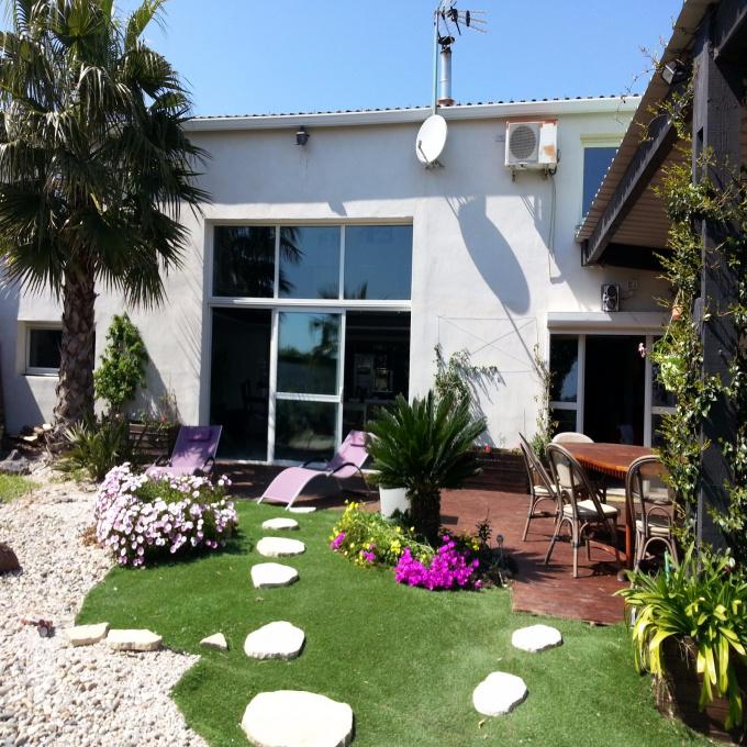 Annonces achat appartements maisons et villas bessan agde et st thibery - Pezenas piscine ...